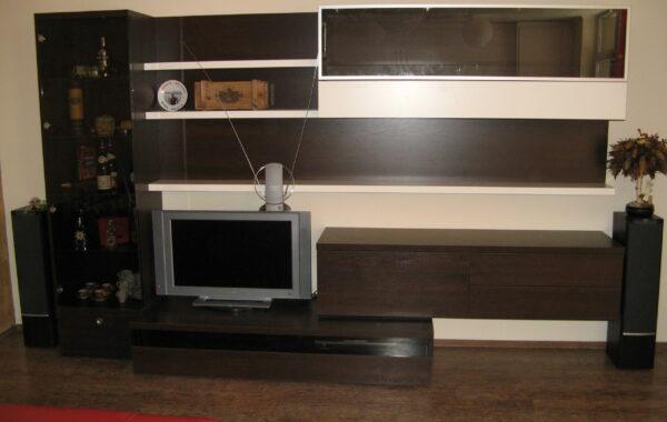 Kambario baldai